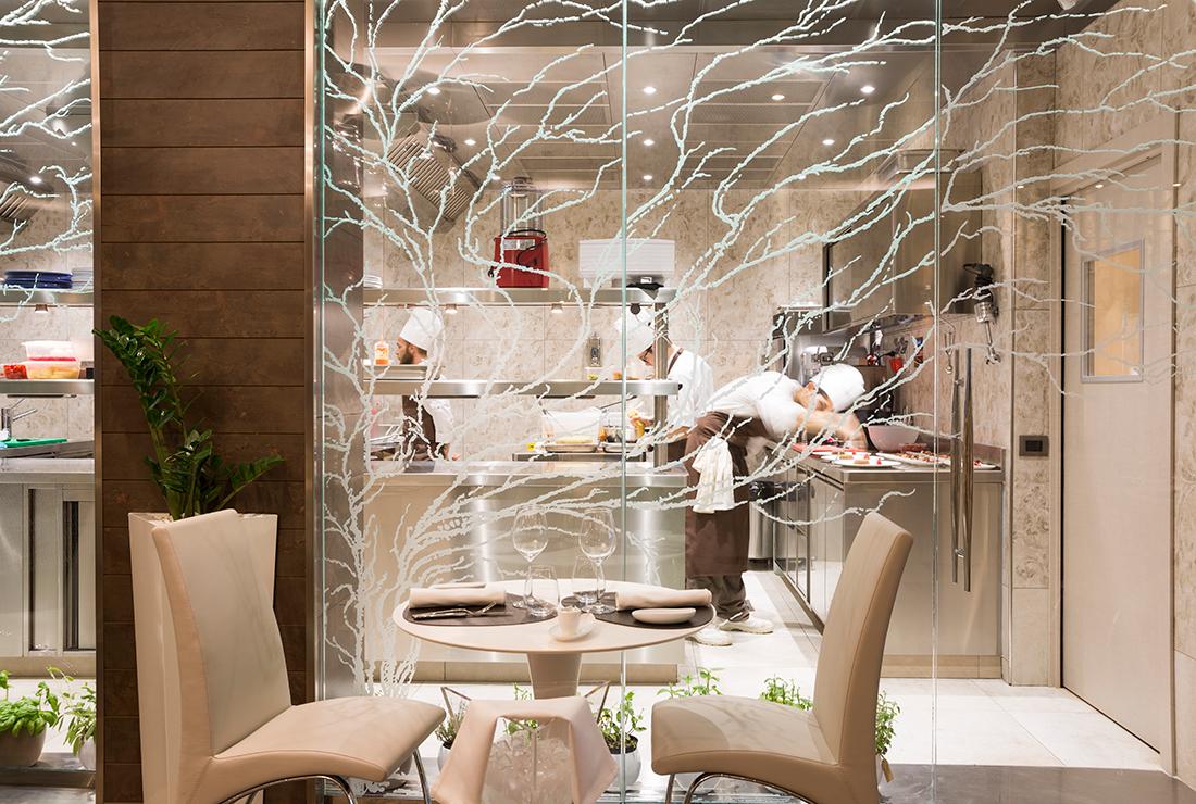 Cucina a vista | Design | Il Dehor
